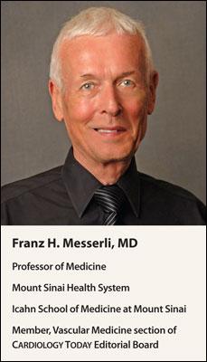 Franz H. Messerli, MD