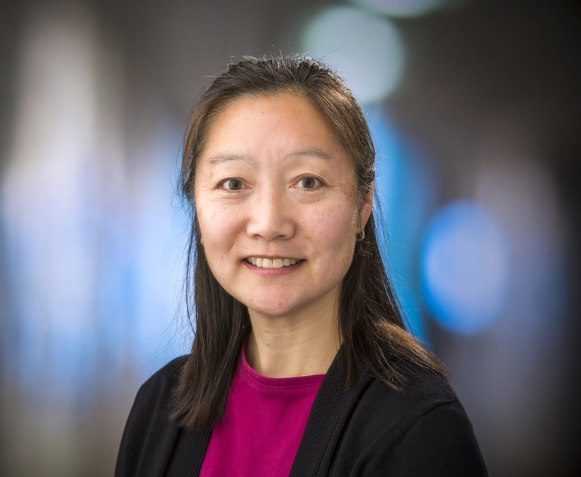Stephanie Lee, MD, MPH