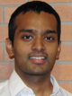 Photo of Shyam Gollakota